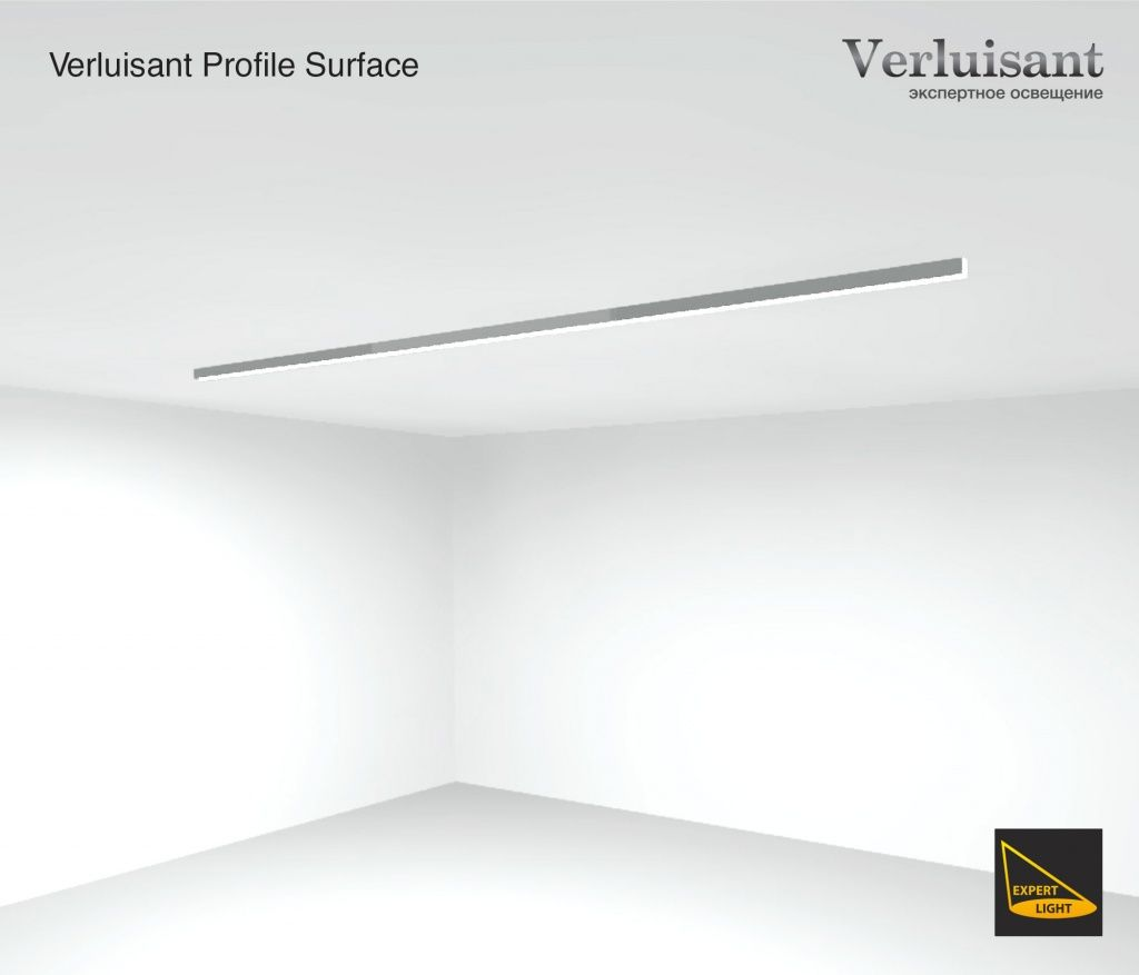 Verluisant Profile Surface